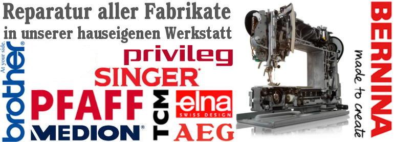 Reparatur (fast)aller Fabrikate ;-)