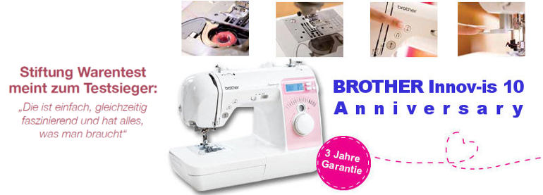 Brother Innov-is 10A