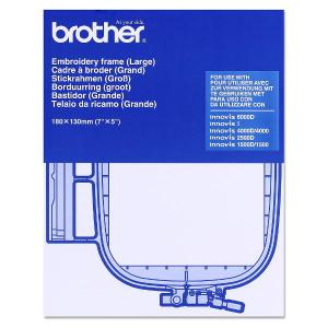 Brother Stickrahmen EF75L - 180 mm x 130 mm