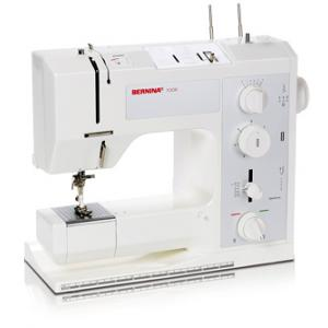 Bernina 1008 – die mechanische Klassikerin