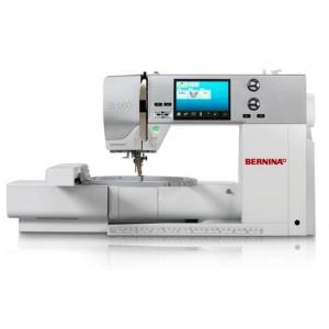 BERNINA 560 – das Multitalent