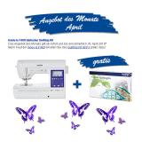 Innov-is F460 inklusive Quilting Kit ! - Angebot des Monats