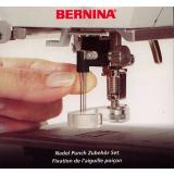 Bernina Punching Kit für die Bernina Klassen: B | C | D | D1 | E | F