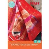 Pfaff creative™ GRAND ENDLESS HOOP